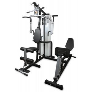Estação de Musculação W4 Movement