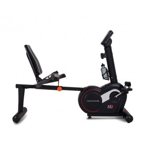 Bicicleta Horizontal H3 Movement