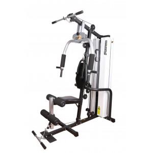 Estação de Musculação W2 Movement