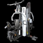 Estação de Musculação W8 Movement