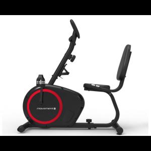 Bicicleta H2 Movement